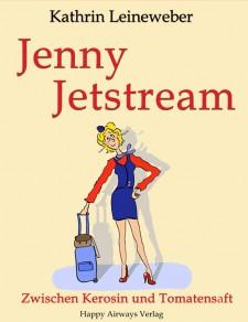 Buch: Jenny Jetstream