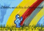 Karlchen und die Reise ins Regenbogenland