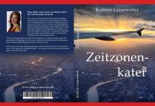 Buch: Zeitzonenkater